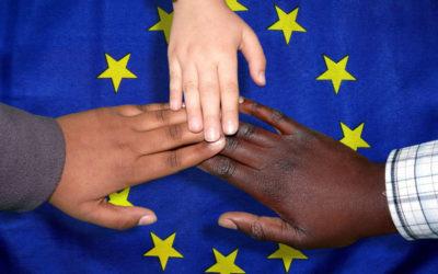 À Ouistreham, ces « solidaires » qui viennent en aide aux migrants